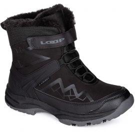 Loap TOPAS - Dětská zimní obuv