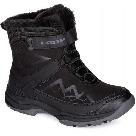 Dětská zimní obuv - Loap TOPAS - 1