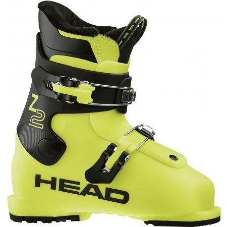 Head Z 2 - Dětská lyžařská obuv
