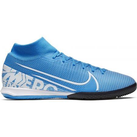 Nike MERCURIAL SUPERFLY 7 ACADEMY IC - Pánské sálovky