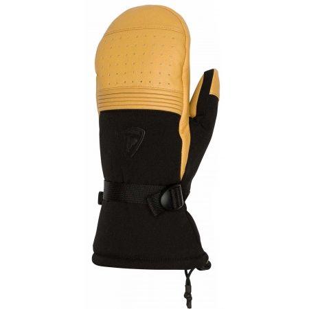 Rossignol RIDE STRETCH IMPR M - Pánské Lyžařské rukavice