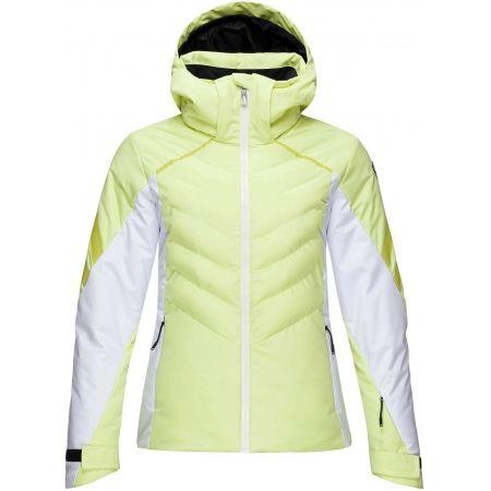 Rossignol W COURBE JKT - Dámská lyžařská bunda