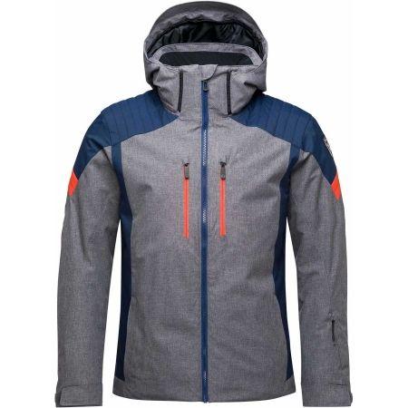 Rossignol HEATHER - Pánská lyžařská bunda
