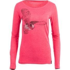 ALPINE PRO TORA - Dámské triko