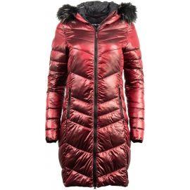 ALPINE PRO RAMA - Dámský kabát