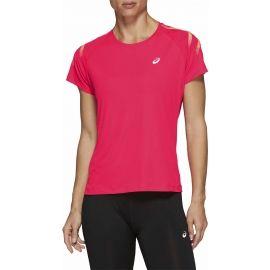 Asics SILVER ICON TOP - Dámské běžecké triko
