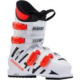 Rossignol HERO J4 - Juniorské sjezdové boty