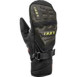 Leki JR RACE COACH C-TECH S T - Juniorské sjezdové rukavice