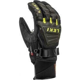 Leki RACE COACH V-TECH S - Sjezdové rukavice