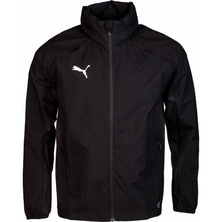 Puma LIGA TRAINING RAIN JACKET - Pánská sportovní bunda