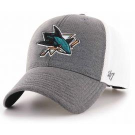 47 NHL San Jose Sharks Haskell 47 MVP