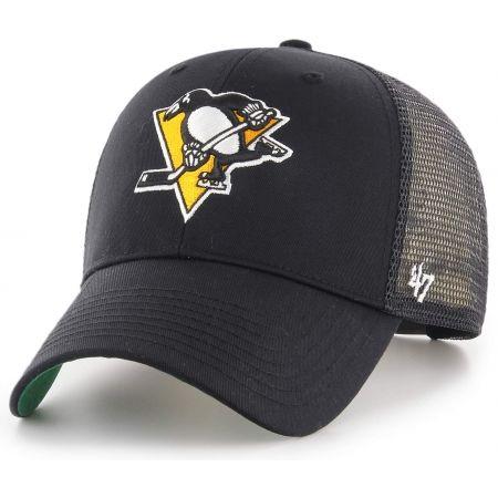 47 NHL Pittsburgh Penguins Branson 47 MVP - Kšiltovka