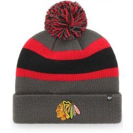 47 NHL Chicago Blackhawks Breakaway CUFF KNIT