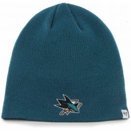 47 NHL San Jose Sharks Beanie