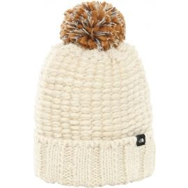 The North Face COZY CHUNKY BEANIE - Čepice