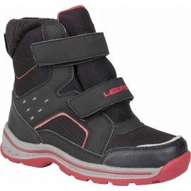 Lewro CRONUS - Dětská zimní obuv