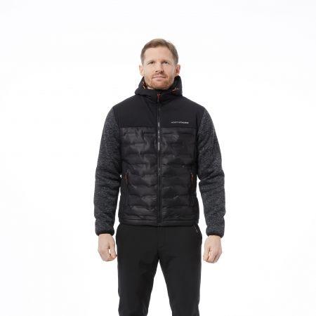 Northfinder SERWOL - Pánská bunda
