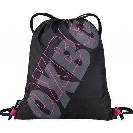 Oxybag OXY BLACK LINE - Sportovní vak