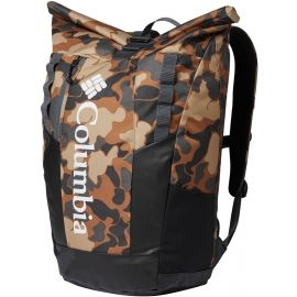 Columbia CONVEY 25L ROLLTOP DAYPACK - Stylový batoh