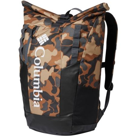 Stylový batoh - Columbia CONVEY 25L ROLLTOP DAYPACK - 1