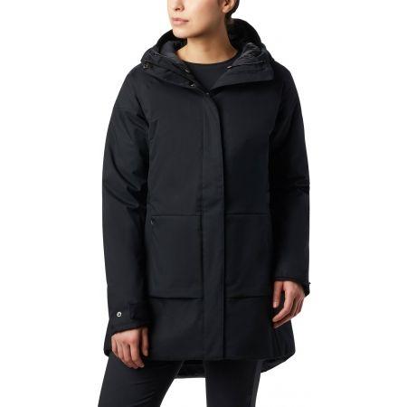 Columbia AUTUMN RISE TRECH JACKET - Dámská outdoorová bunda