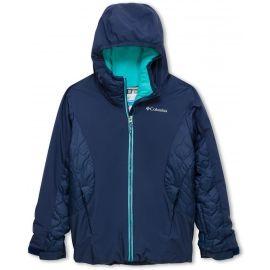 Columbia WILD CHILD JACKET - Chlapecká zimní bunda