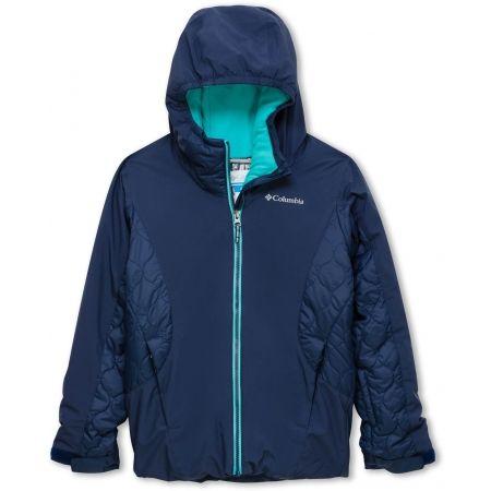 Chlapecká zimní bunda - Columbia WILD CHILD JACKET - 1