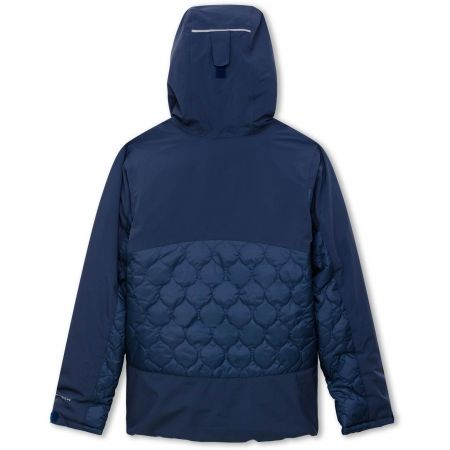 Chlapecká zimní bunda - Columbia WILD CHILD JACKET - 2