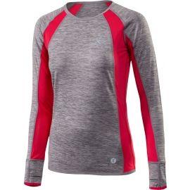 Klimatex DR DORINA - Dámské běžecké tričko s dlouhým rukávem