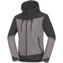 Northfinder LIROY - Pánská softshellová bunda