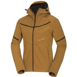 Northfinder ALEXEI - Pánská softshellová bunda