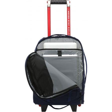 Cestovní taška - The North Face OVERHEAD 32L - 5