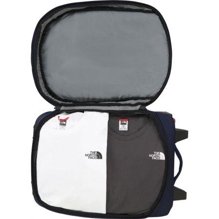Cestovní taška - The North Face OVERHEAD 32L - 6