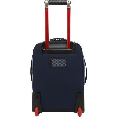 Cestovní taška - The North Face OVERHEAD 32L - 4