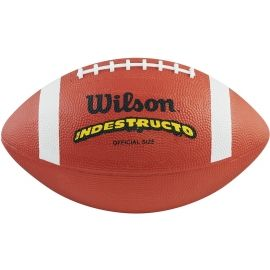 Wilson OFFICIAL TN RUBBER FOOTBALL - Mič na americký fotbal