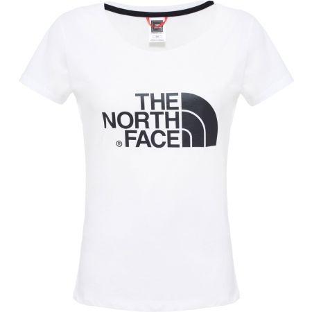 The North Face S/S EASY TEE - Dámské tričko