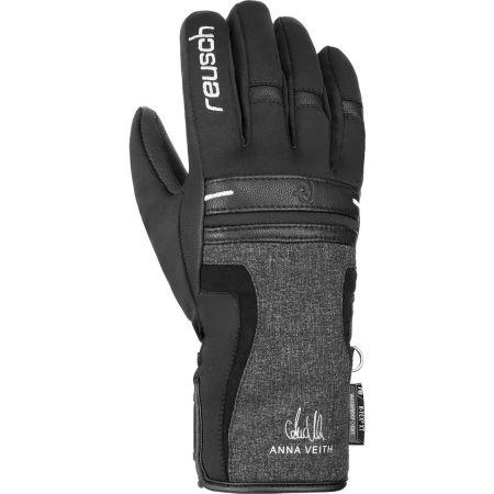 Reusch ANNA VEITH R-TEX XT - Lyžařské rukavice