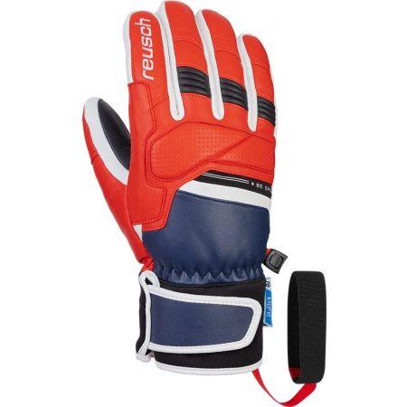 Reusch BE EPIC R-TEX XT - Lyžařské rukavice