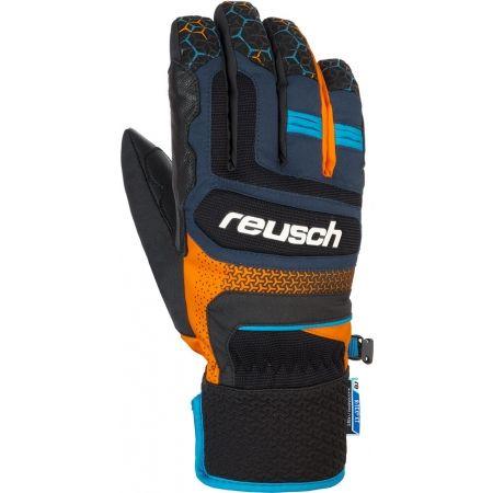 Reusch STUART R-TEX XT - Lyžařské rukavice