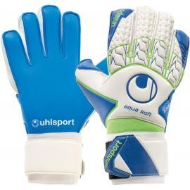 Uhlsport AGUASOFT - Pánské brankářské rukavice