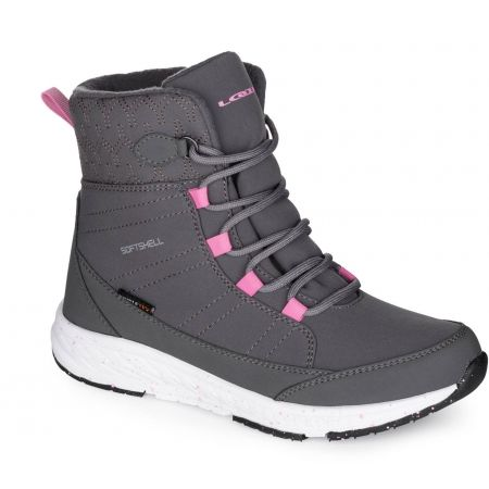 Loap YAREA - Dámská zimní obuv