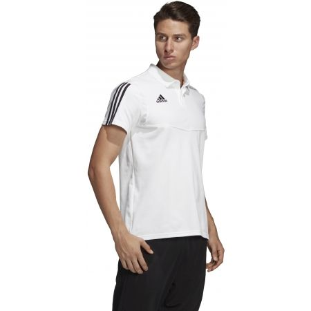 Pánské tričko - adidas TIRO19 CO POLO - 5