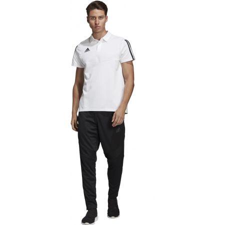 Pánské tričko - adidas TIRO19 CO POLO - 8