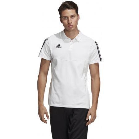Pánské tričko - adidas TIRO19 CO POLO - 4