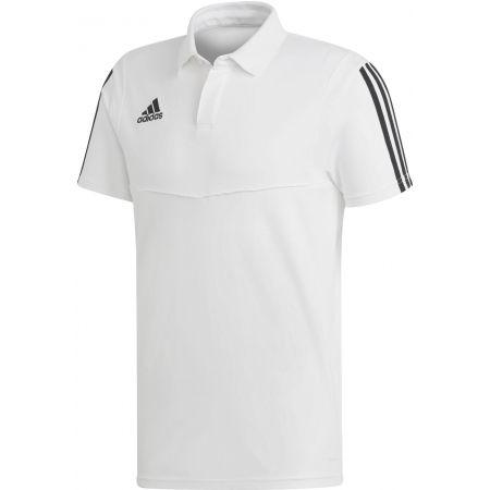 Pánské tričko - adidas TIRO19 CO POLO - 1