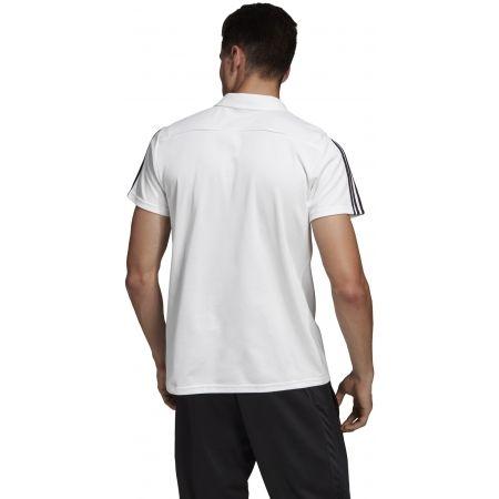Pánské tričko - adidas TIRO19 CO POLO - 7