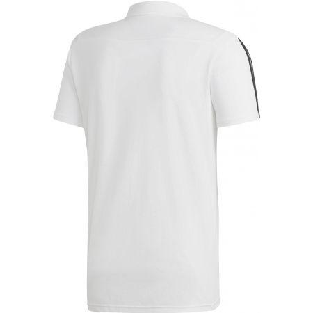 Pánské tričko - adidas TIRO19 CO POLO - 2
