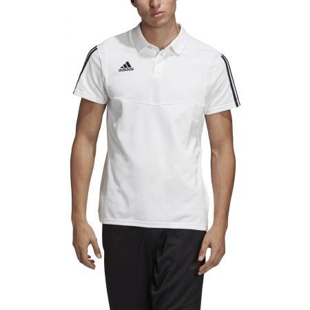 Pánské tričko - adidas TIRO19 CO POLO - 3