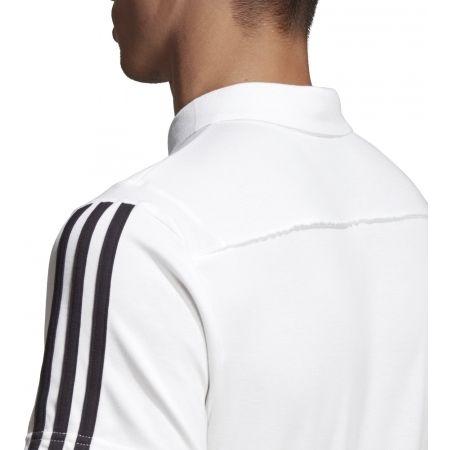 Pánské tričko - adidas TIRO19 CO POLO - 10