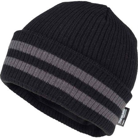 Willard ADAR - Pánská pletená čepice